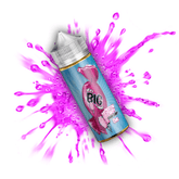 Next Big thing - Cotton Candy - 120ml