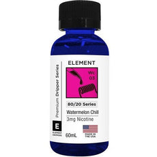 Element Eliquids - Watermelon Chill - 60ml