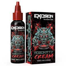 Excision Eliquids - Robokitty Cream - 60ml