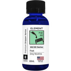 Element Eliquids - Frost - 60ml