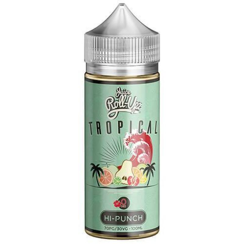 Juice Roll Upz - Tropical Series - Hi-Punch - 100ml