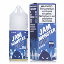 Jam Monster Salt Blueberry 30ml