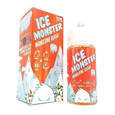 Jam Monster - Ice Monster - Mangerine Guava 100ml