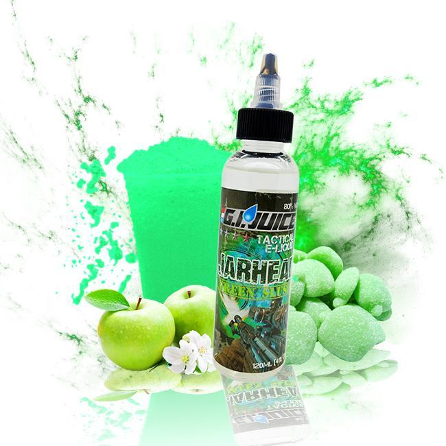 GI Juice - Jarhead 120ml