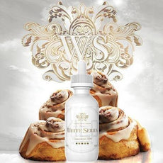 Kilo eLiquids White Series - Cinnamon Roll 60ml
