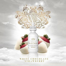 Kilo White Series White Chocolate Strawberry 60ml