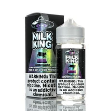 Milk King - Cereal 100ml