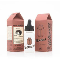 The Milkman eLiquids - Moonies - 60ml