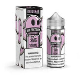 Air Factory Eliquid - ?Mystery? - 100ml