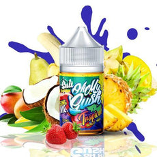Oh My Gush Salt - Tropical - 30ml