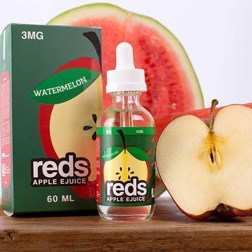 Reds Apple EJuice - Watermelon - 60ml