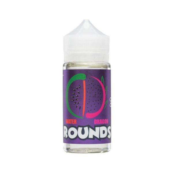 Rounds Eliquids - Water Dragon - 100ml