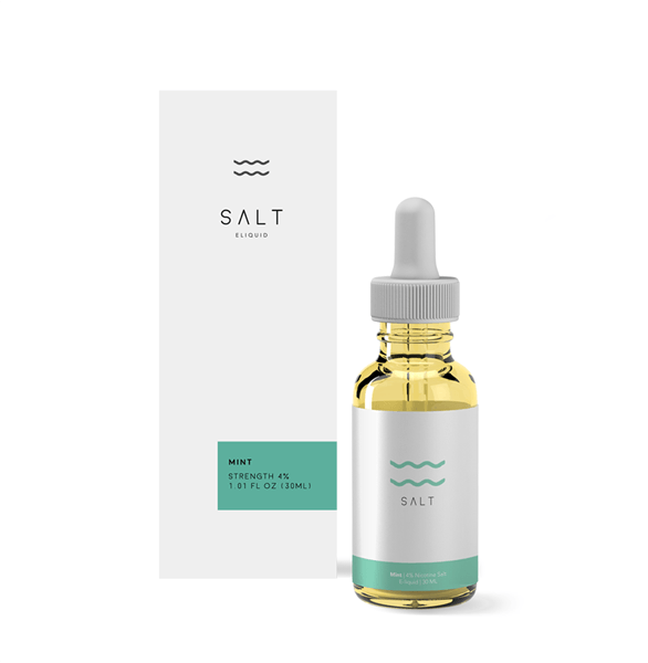 Salt by CRFT Mint 30ml