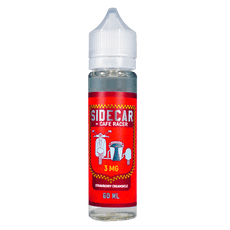 Cafe Racer - SideCar - Strawberry Creamsicle 60ml