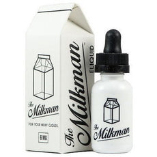 The Milkman eLiquids - Milkman - 60ml