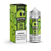 Air Factory Eliquid - Wild Apple - 100ml