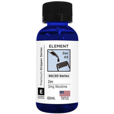 Element Eliquids - Zen 60ml