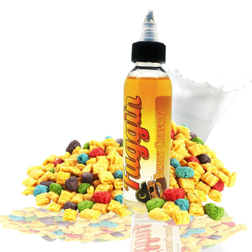 Fuggin Vapor - Berry Crunchy 120ml