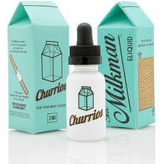 The Milkman eLiquids - Churrios - 60ml