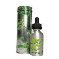 Nasty Juice - Yummy Fruity Series - Green Ape - 50mL