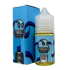 Air Factory Salts Blue Razz 30ml