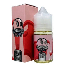 Air Factory Salts Iced Chee 30ml