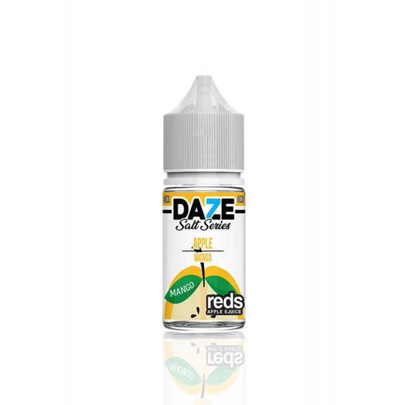 7 Daze Salt Reds Apple Mango 30ml