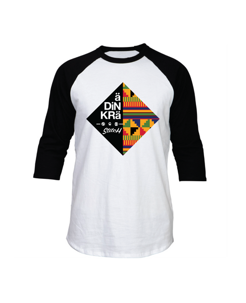 Diamond Raglan Shirt
