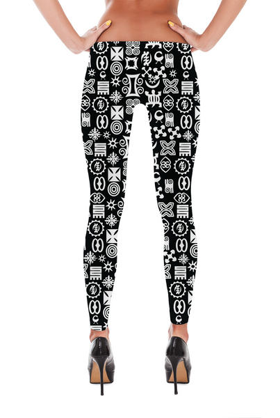 Masquerade Leggings
