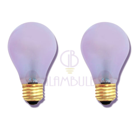 GLAMBULB® The Makeup Bulb Twin Pack Bulb - GLAMBULB®