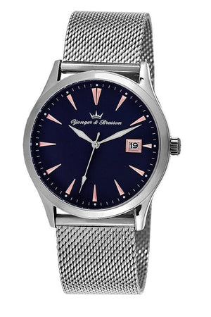 Yonger & Bresson Quartz HMC 046/GM