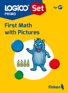 First Math with Pictures