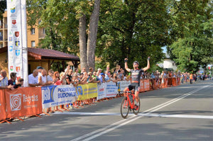 SECOND VICTORY FOR PARRINELLO IN POLAND WITH AREAZERO D'AMICO BOTTECCHIA