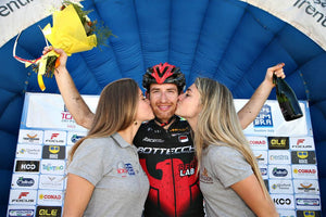 WINNING WEEKEND FOR THE BOTTECCHIA FACTORY TEAM