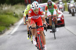 ANDRONI GIOCATTOLI SIDERMEC AT THE TOUR OF SLOVENIA