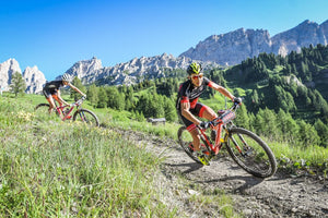 VICTORY AT THE DURONA BIKE AND GOOD PERFORMANCE AT SELLARONDA HERO