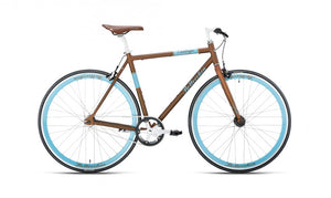 303 VINTAGE SINGLE SPEED ALU