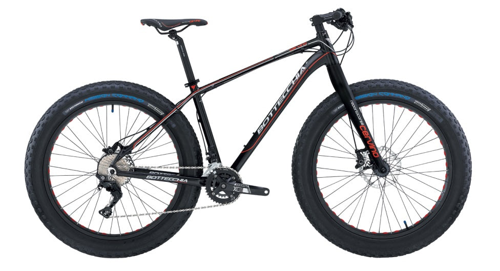 "Bottecchia 20S CERVINO 26"" FAT BIKE"