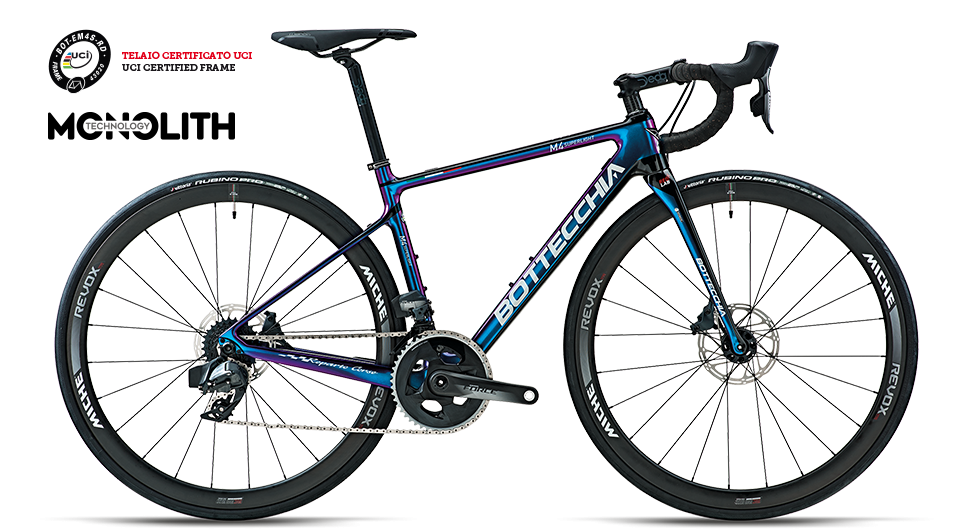 73Q EMME4 SUPERLIGHT Ultegra 22s