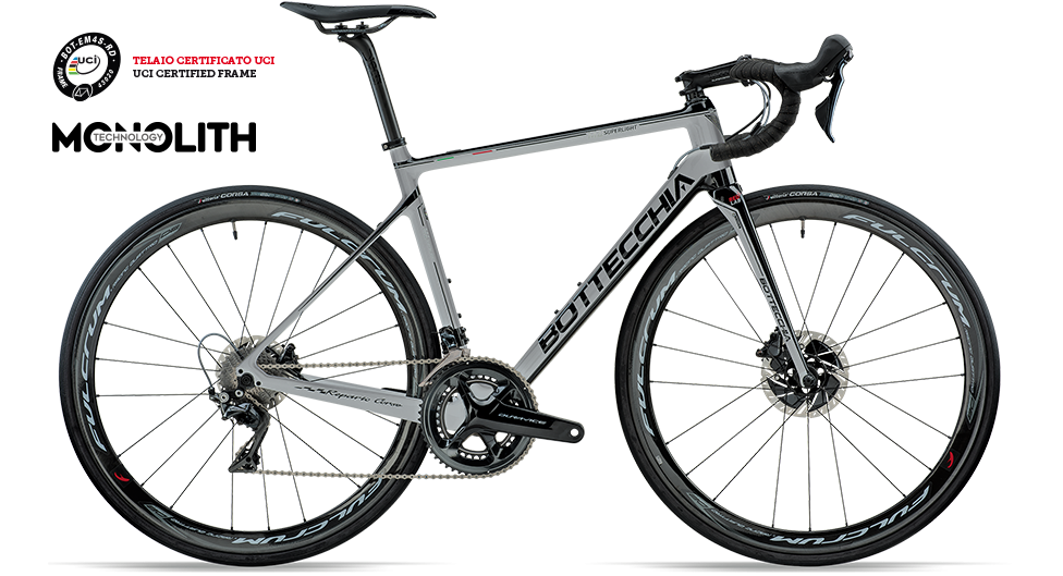 73RD EMME4 SUPERLIGHT Ultegra Di2 22s DISK