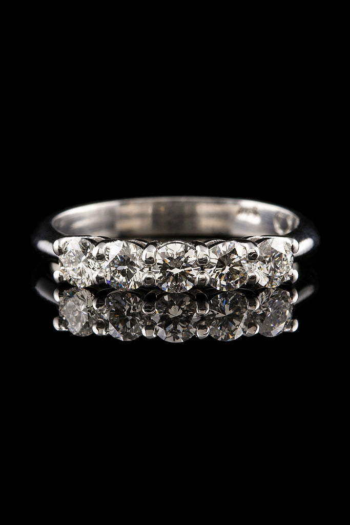 Bianca Eternity Ring