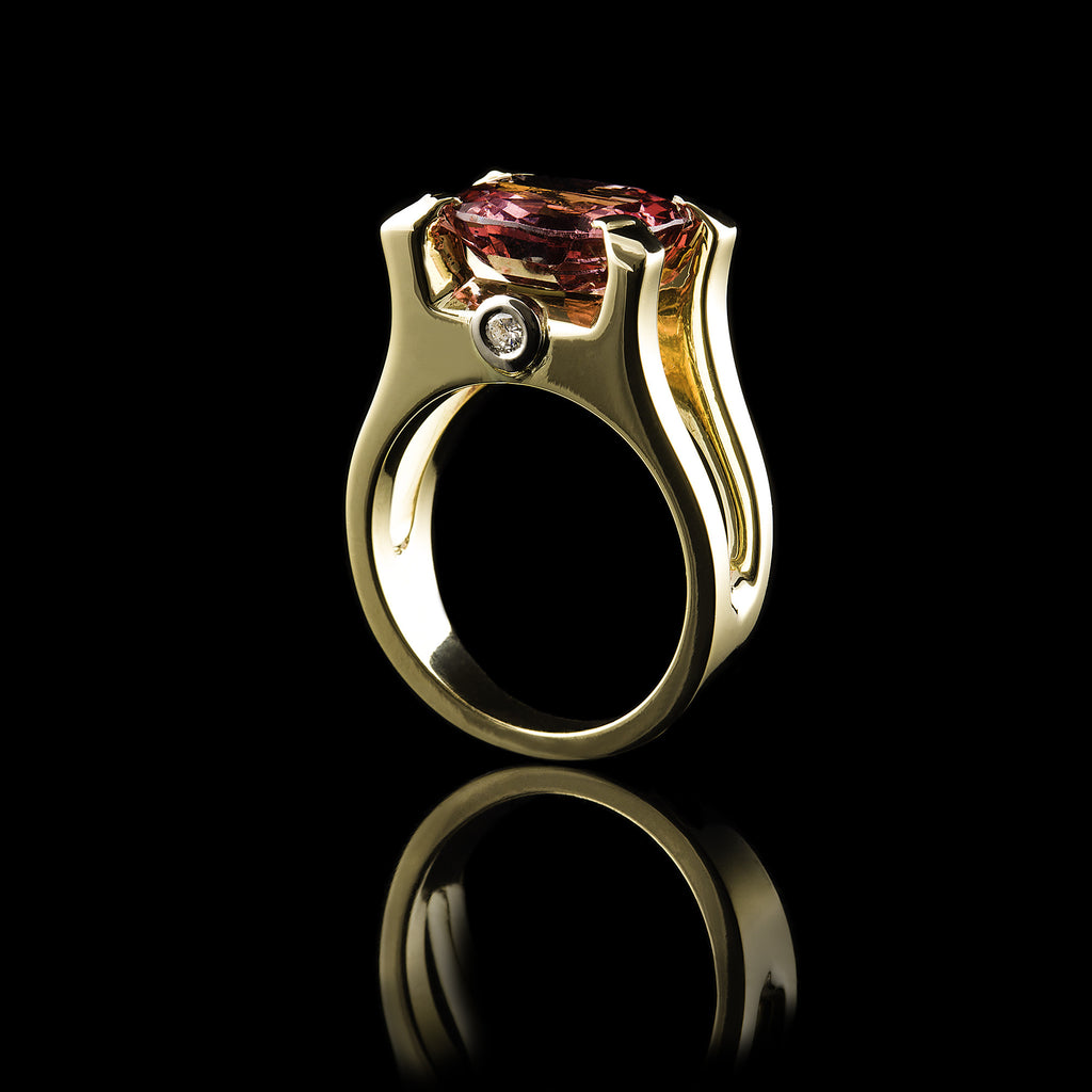 Rosa Spinello Ring