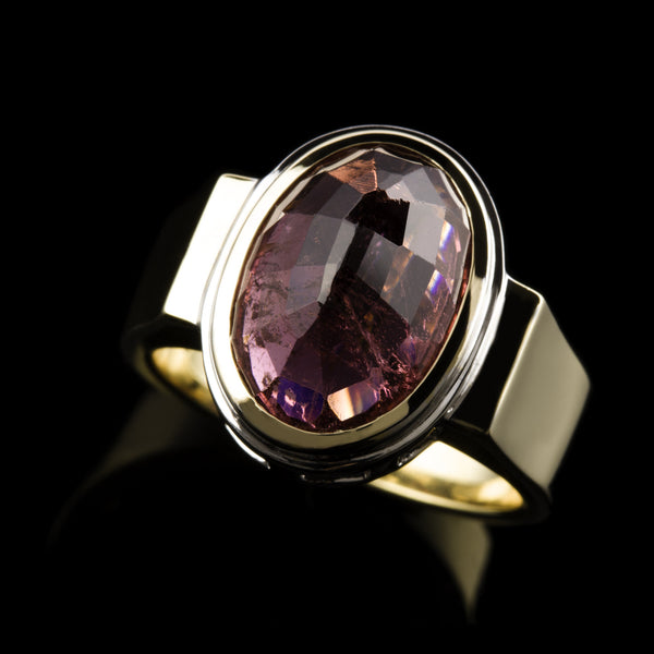 Tormalina Ring