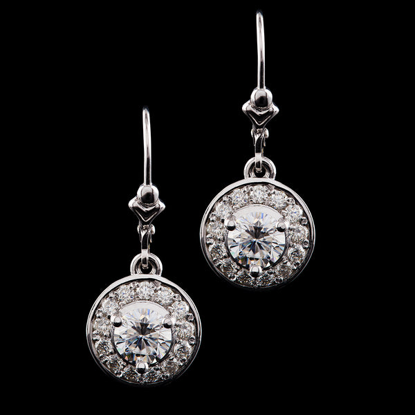 Bianca Diamante Earrings