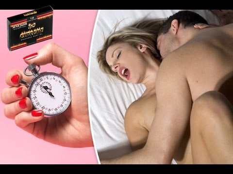 Natural & Safe Sexual Enhancers for Men