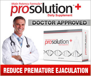 prosolution-plus- against Premature ejaculation Problem