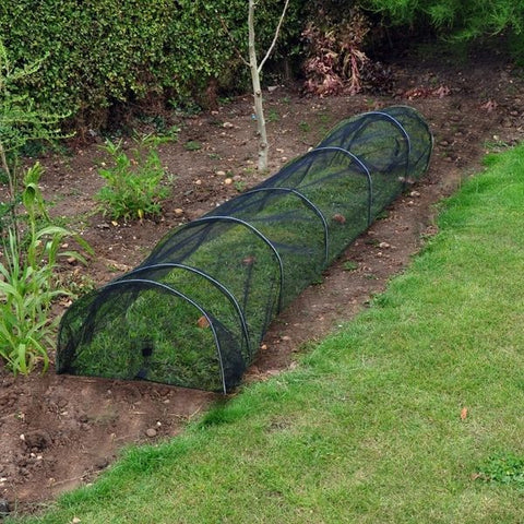 New 3m Allotment Plant Protector Garden Net