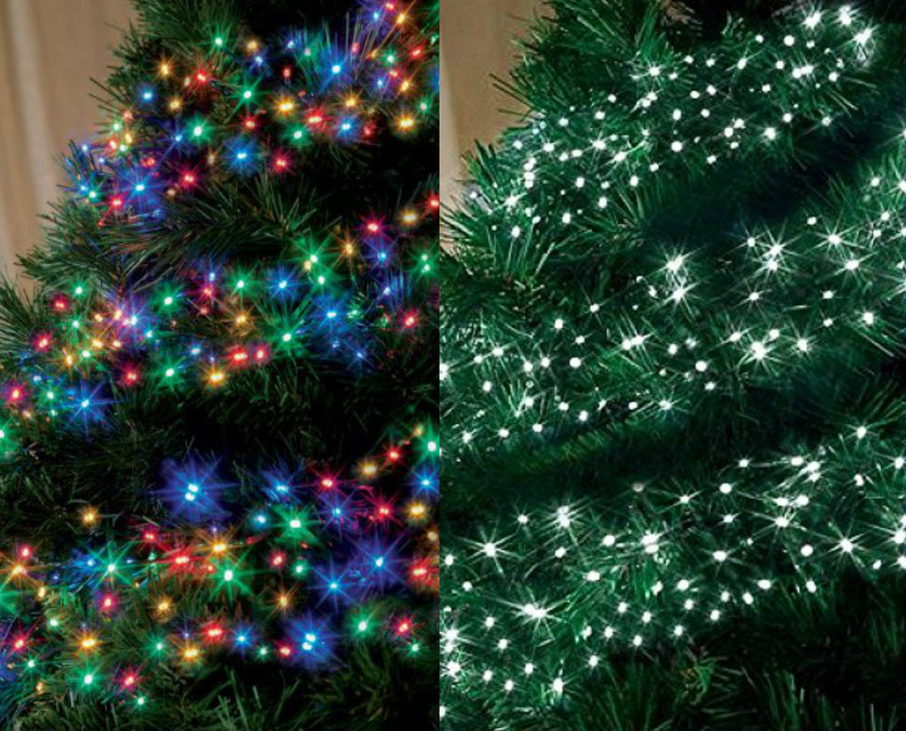 Led Indoor Christmas Tree Lights