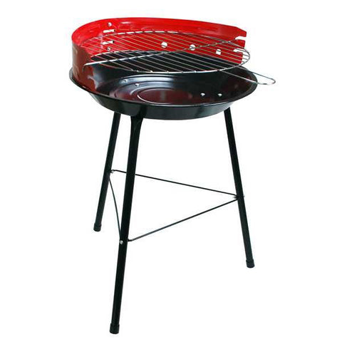 "14"" Steel Tripod BBQ 