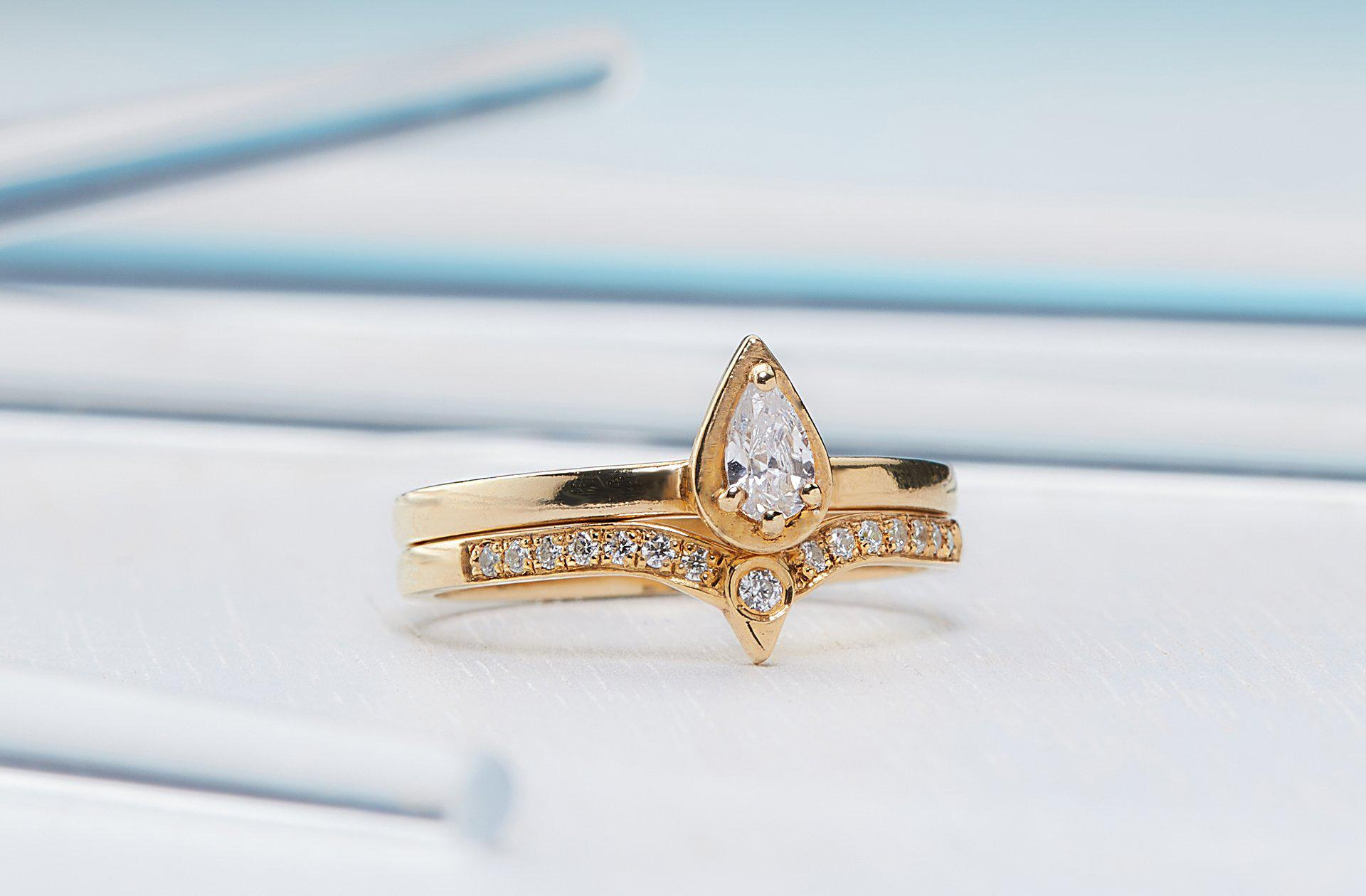 Magnificent Ring-Diamond Ring, Engagement Ring-TOR Pure Jewelry